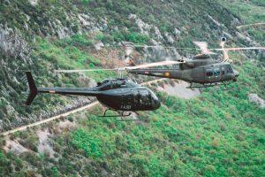 Bell, Bell 505, Jet Ranger