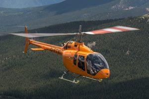 EASA concede la certificación al Bell 505 Jet Ranger X