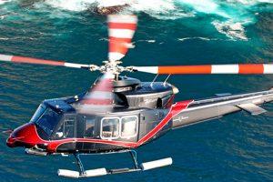 La Fuerza Aérea de Filipinas incorporará 16 helicópteros Bell 412EPI