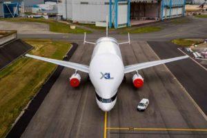 Beluga X3, Beluga, Airbus