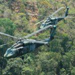 Aprobada la venta de helicópteros Black Hawk a Lituania