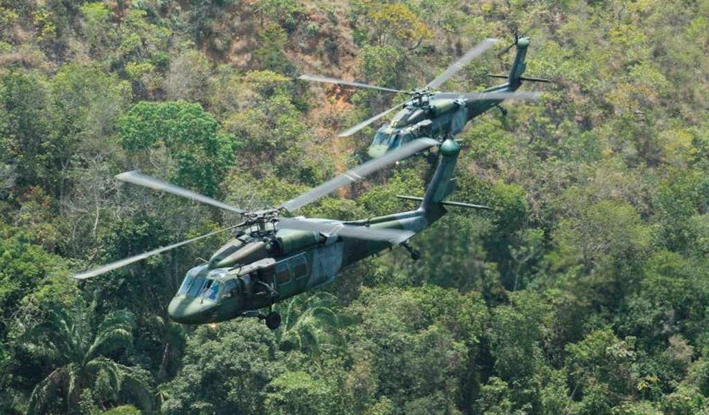 Black Hawk, Sikorsky, Lockheed Martin