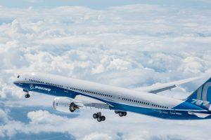Boeing y Safran acuerdan el diseño, construcción y mantenimiento de unidades auxiliares de potencia
