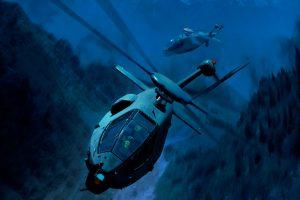 Boeing, FARA, US Army, Helicóptero