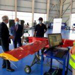 """Boeing presenta el nuevo """"Boeing SkyWay Lab"""" en Galicia"""