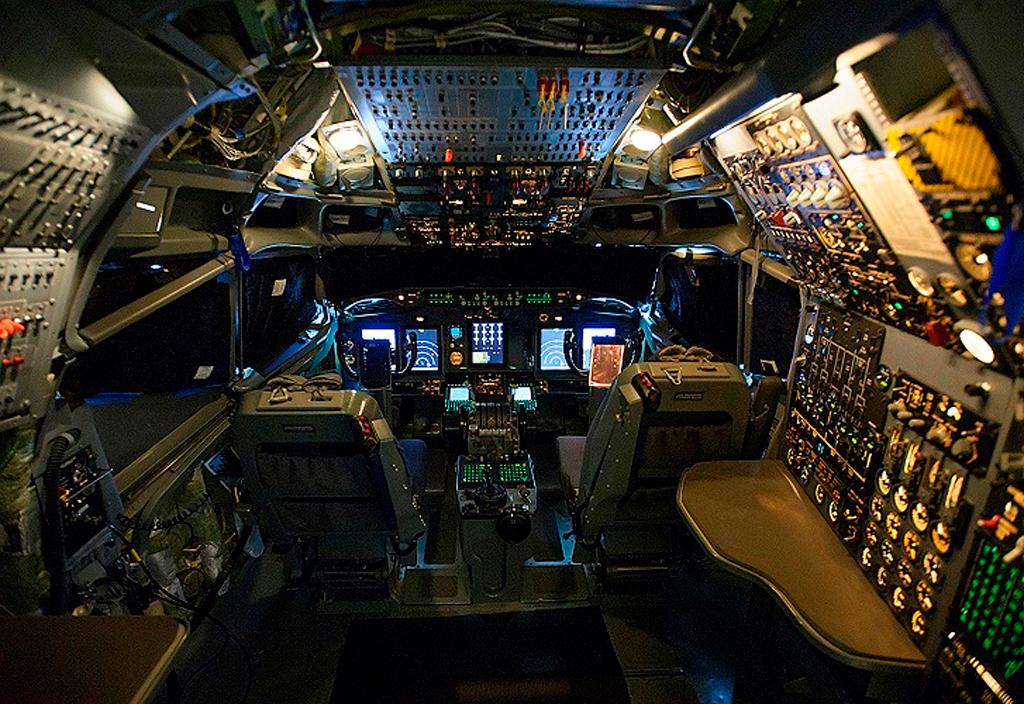 Boeing-AWACS