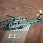 """La USAF selecciona el helicóptero Boeing MH-139 basado en el AW139 para sustituir los """"Huey"""" UH-1N"""