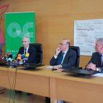 Boeing y la Universidad de Vigo firman un acuerdo de patrocinio