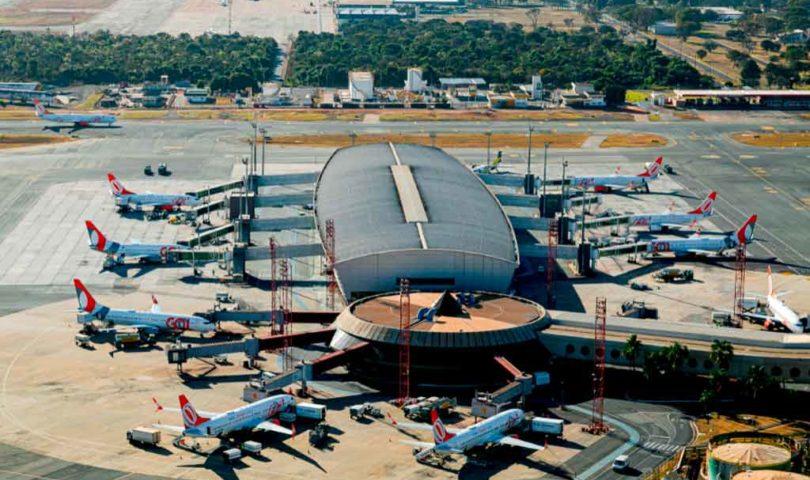 Aeropuerto de Brasilia, Gol, hub