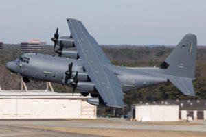 C-130J-30 ,Super Hercules, Lockheed Martin