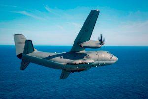 Leonardo y Northrop Grumman Australia se unen para ofrecer el Spartan a Nueva Zelanda