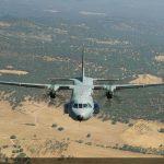 El Servicio Fronterizo de Kazajstán encarga un C295