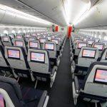 Air France compensará el 100% de las emisiones de CO2 en todos los vuelos domésticos