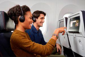 Air France y Booking.com anuncian un nuevo acuerdo de colaboración