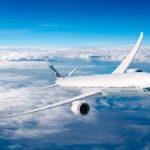 Cathay Pacific retrasó entregas del Boeing 777X