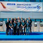 Héroux-Devtek Spain amplía alcance de certificación EN9110 y PERAM 145