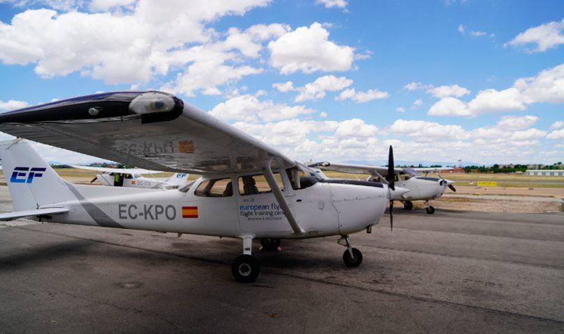 Cessna, European Flyers