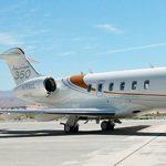 El Challenger 350 de Bombardier alcanza las 300 entregas