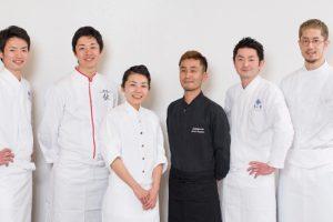 JAL presenta sus nuevos menús