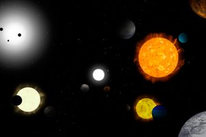 exoplanetas, cheops, ESA