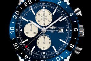 El reloj del comandante, en dos nuevas tonalidades
