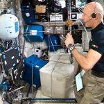 CIMON-2 concluye con éxito su debut en la ISS
