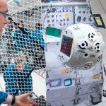 Airbus presenta nuevas soluciones espaciales en el IAC