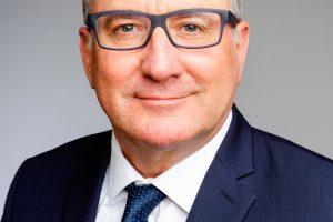 Claude Alber liderará Collins Aerospace en Europa