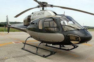 Coptering primera empresa de España en ofrecer el uurso PBN para pilotos de helicópteros