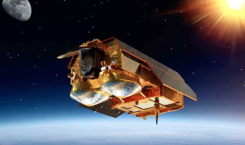Cristal, Copernicus, Thales ALenia Space