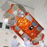 El satélite CryoSat-2 cumple 10 años en órbita