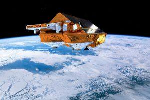 CryoSat muestra el retroceso de los glaciares de la Patagonia