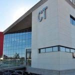 CT desarrolla un cabezal industrial para el proyecto Smart Robotics