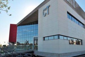 CT mostrará sus aplicaciones en realidad virtual para el sector aeroespacial en Farnborough 2018