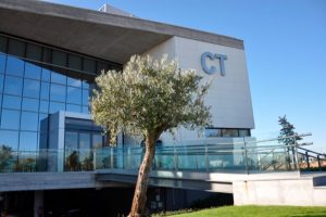 CT Ingenieros renueva su imagen corporativa
