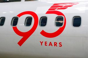 Czech Airlines celebra en 2018 su 95º cumpleaños