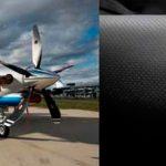 Las aeronaves TBM de este año introducen asientos con calefacción