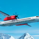 Jazz Aviation, primer operador del Dash 8-400 SP Freighter
