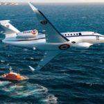 Francia lanza programa de Aviones de Respuesta y Vigilancia Marítima