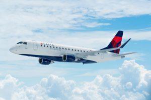 Embraer y SkyWest firman un contrato por nueve E175