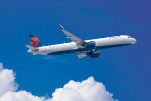 Delta Air Lines encarga 100 aviones A321neo ACF