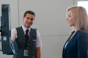 Delta lanza la primera terminal biométrica en los EE.UU
