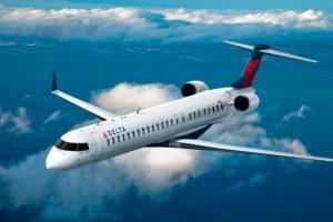 Delta, CRJ900