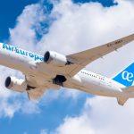 Air Europa firma código compartido con GOL