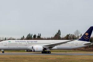 Saudia Airlines ofrece whatsapp gratis en vuelos internacionales