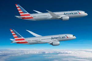 American Airlines encarga otros 47 Dreamliners