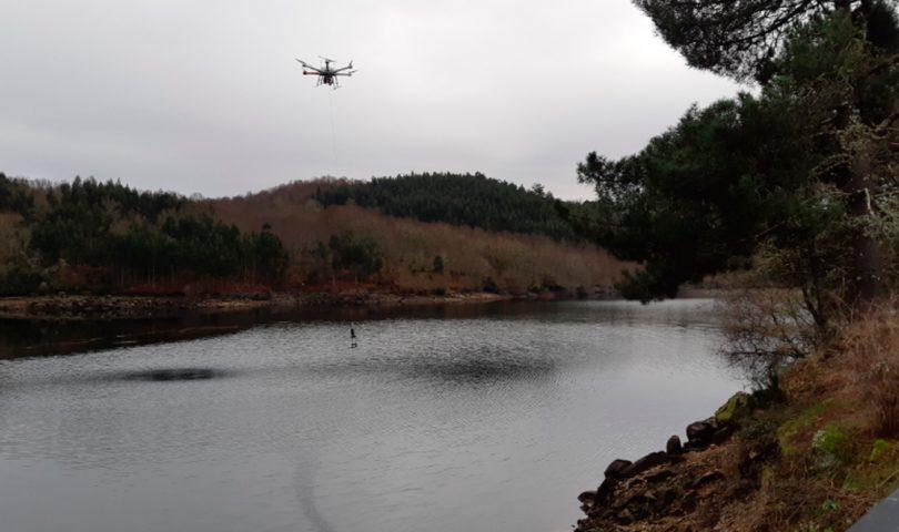 dron-medioambiental