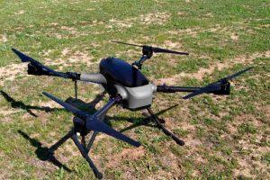 Dron, SDLE, DGT