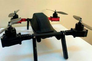 SDLE suministrará un dron para Protección Civil de Tenerife