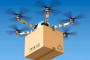 Dassault Systèmes impulsa el desarrollo de drones con solución 3D Reinvent de Sky